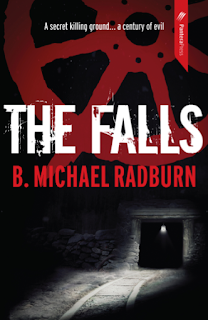 The Falls by B. Michael Radburn book cover
