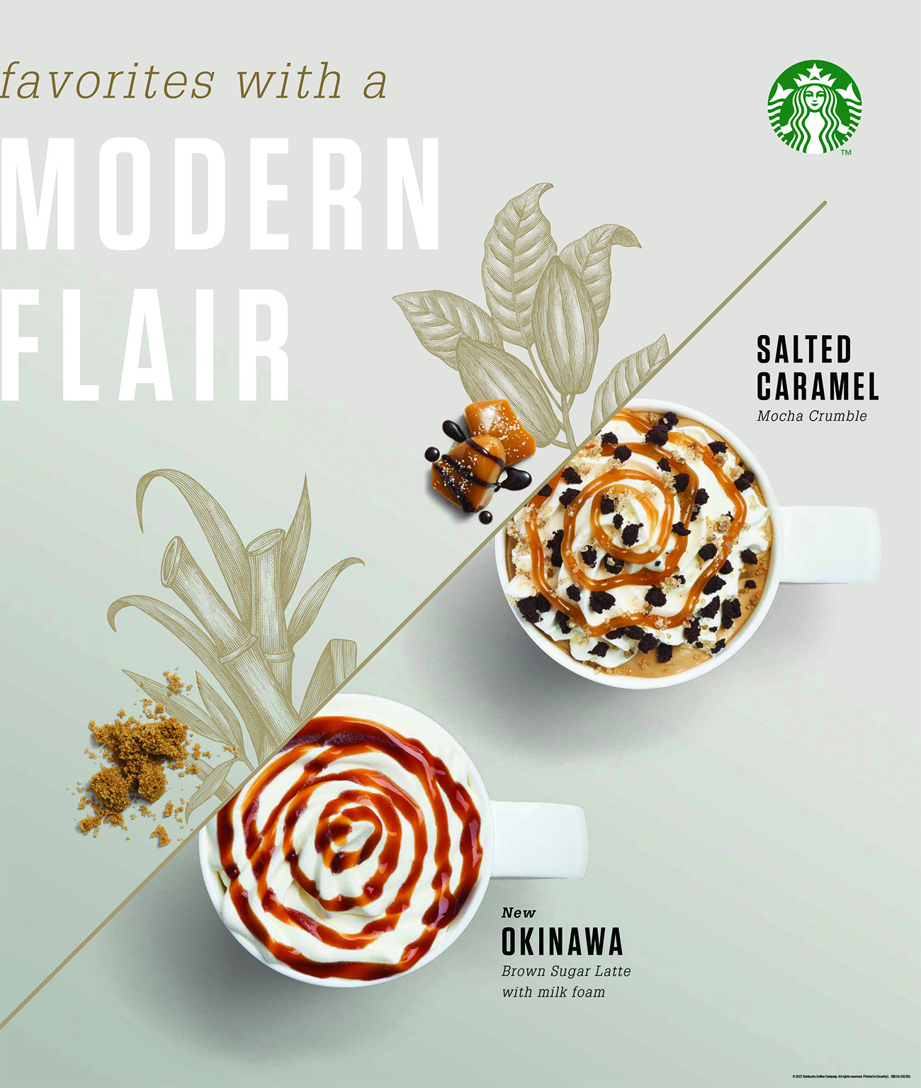 Start Your 2018 Right With Starbucks Treats! - Cebu\'s Face | Travel ...