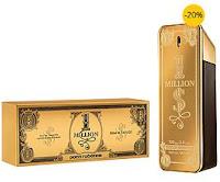 Cumpara de aici parfum luxos pentru barbati 1 million dolar