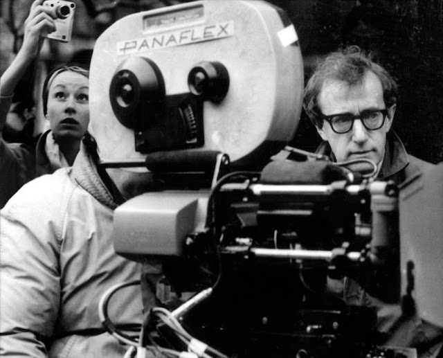 Woody Allen Time Travel