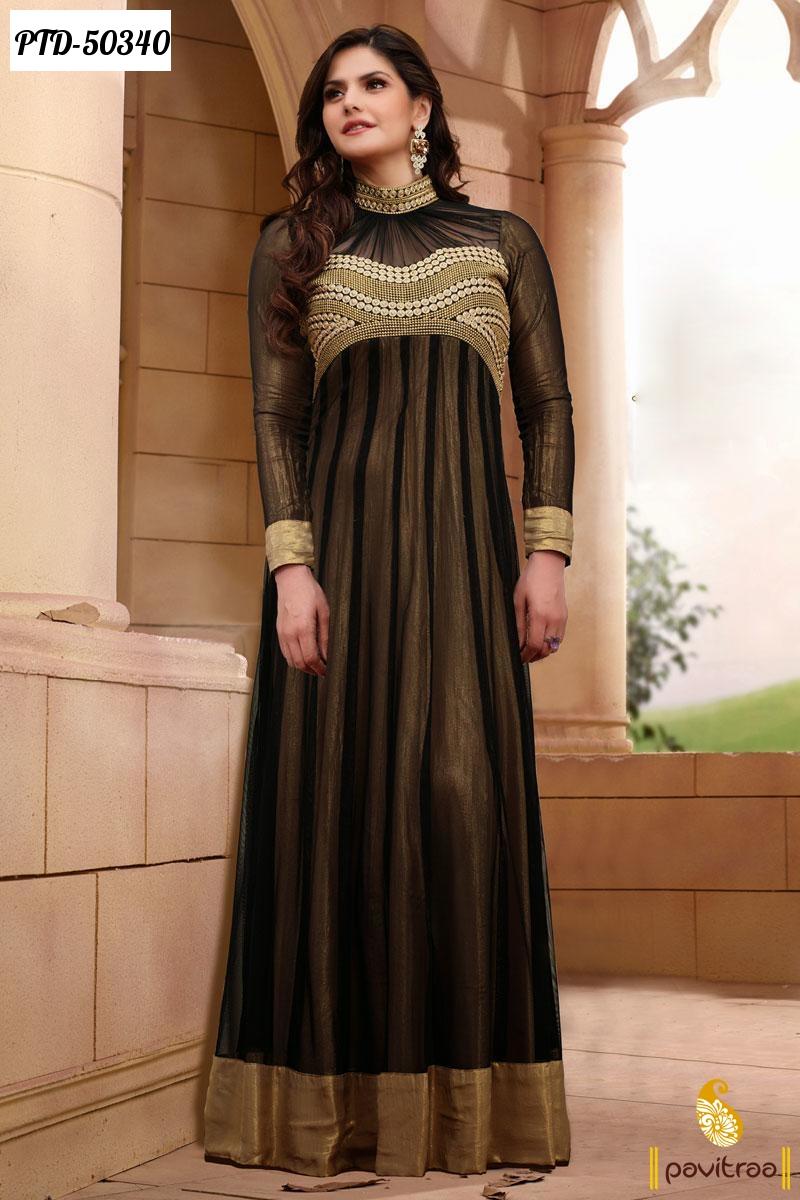 Heroine dress online shopping
