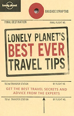 Travel Tips Book Reviews