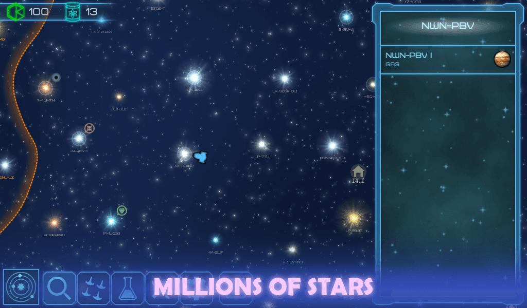 Event Horizon Space RPG v 1.9.1 apk mod DINHEIRO INFINITO