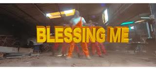 Lyrics: Banky W – Blessing Me