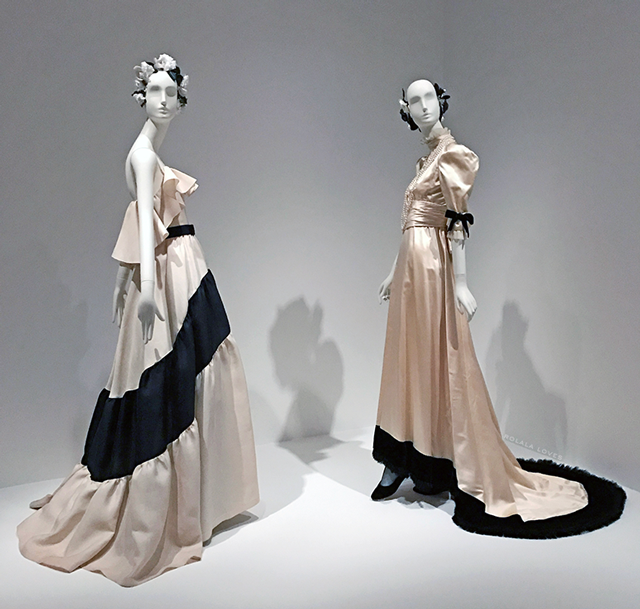 Yves Saint Laurent: The Perfection Of Style,  Yves Saint Laurent The Perfection Of Style Exhibit, Yves Saint Laurent The Perfection Of Style at the Seattle Art Museum, Yves Saint Laurent The Perfection Of Style SAM