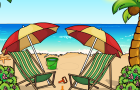 EG Caribbean Beach Escape walkthrough
