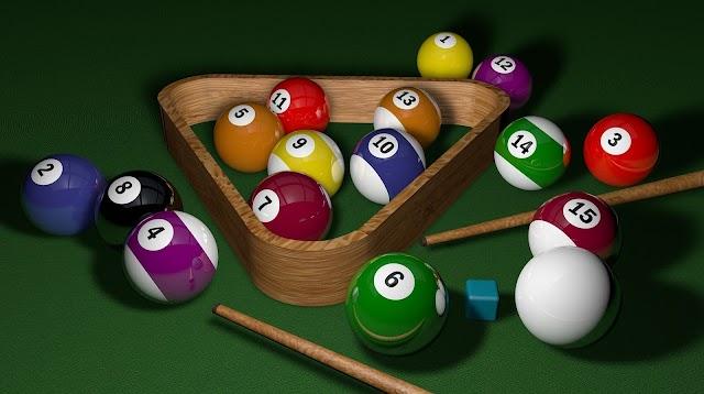 (Jeux) On peut jouer au billard en ligne