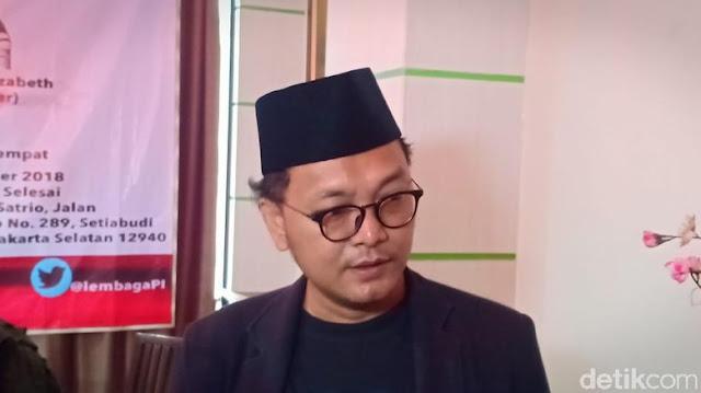 'Jemaah Monaslimin' Guntur Romli Berbuntut Panjang