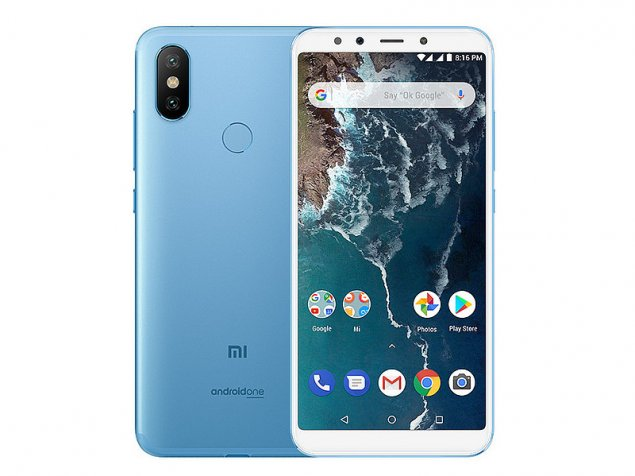 Xiaomi Mi A2 - Price in India, Specification and Features