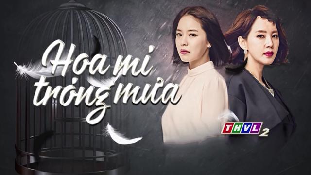 Họa Mi Trong Mưa Trọn Bộ Tập Cuối (Phim Hàn Quốc HTV2 Lồng Tiếng) – Họa Mi Đừng Hót