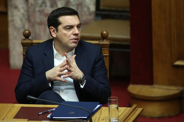 Η συμφωνία που πέτυχε ο ΣΥΡΙΖΑ για να εδραιωθεί στην εξουσία