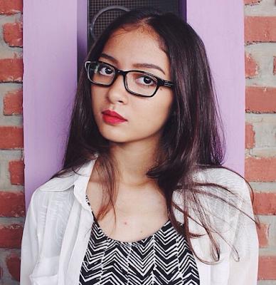 profil dan biodata Cerelia Raissa sebagai Citra