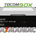 Tocombox Goool HD Atualização V3.044 - 01/08/2017