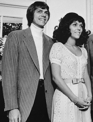 The Carpenters, 1972