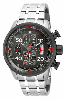 Invicta 17204 Aviator deal