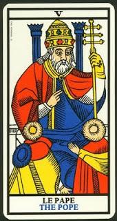 O Sacerdote V