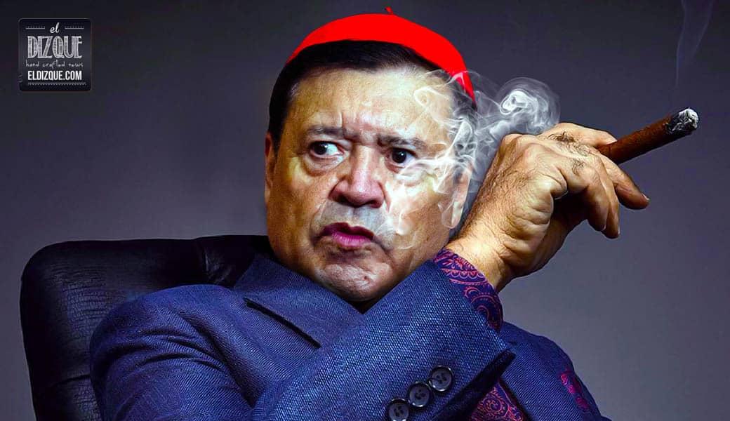 Al Cardenal Norberto Rivera ya lo habían encañonado Sicarios