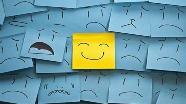 Hábitos para sermos pessoas positivas