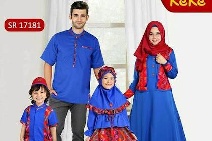 Lowongan Kerja Toko Keke 4 Hati Muslim Store Pekanbaru April 2019