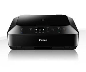 Canon PIXMA MG5550 Free Driver Download