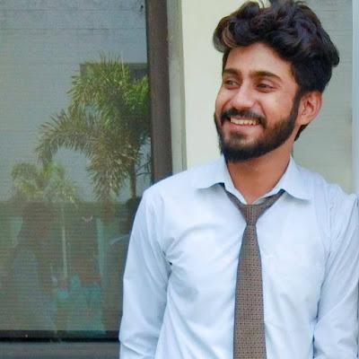 Shubham Paliwal