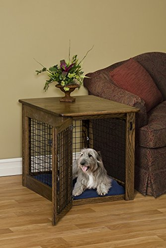 Dog Crates That Look Like Furniture Pieces
