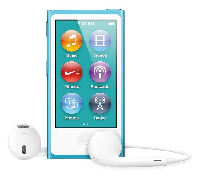manage ipod nano 7g without itunes