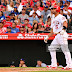 MLB: Pujols llega a 630 HR y empata marca de Griffey Jr. en triunfo de Angels