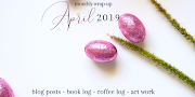 April 2019 monthly wrap-up