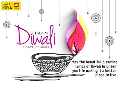 Happy diwali status, shayari, wishes messages, images 2018