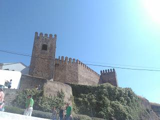 Castelo Campo Maior