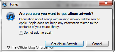 How to Download Album Artwork from ITunes? – StarrGuide