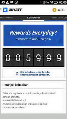 Reward-Everyday-Cek-Kehadiran-Dari-Whaff-Reward