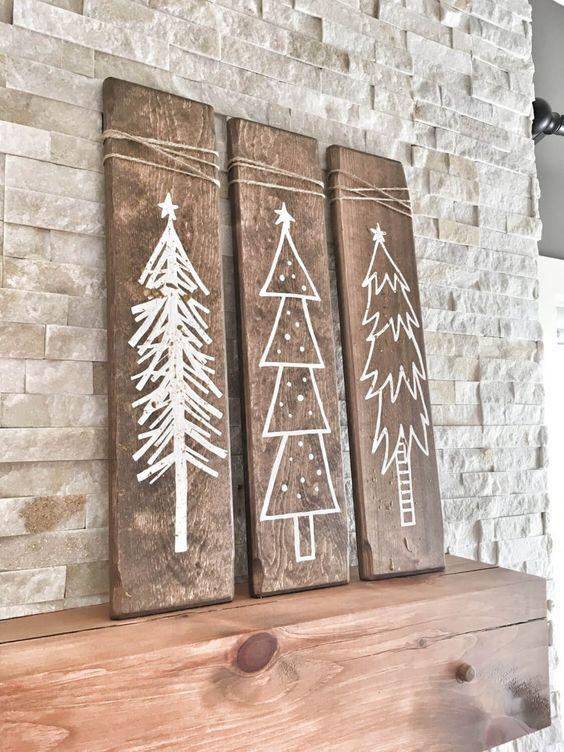Como decorar a casa para o Natal