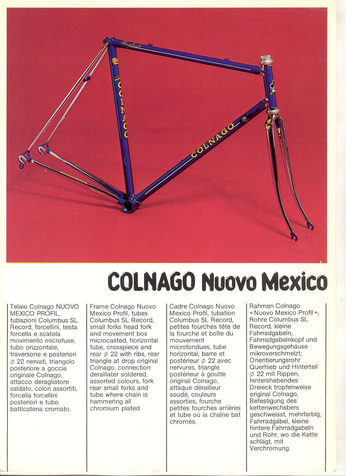 Colnago Mexico, SUper ou autre ?  COLNAGO%2B1983%2B%25284%2529