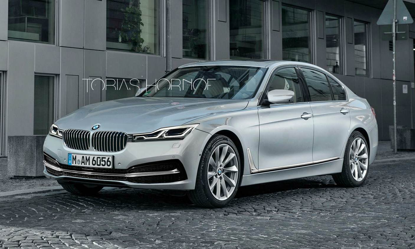 2018 M5 Release Date >> 2018 BMW 3-Series G20 Sedan | Auto BMW Review