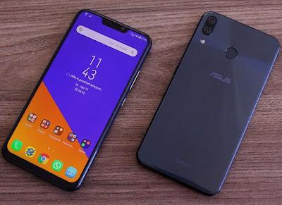 Harga Duo Zenfone 5