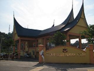 Minangkabau di Nagari 9 Malaysia