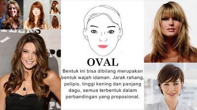 wajah+oval