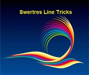 Win PCSO Swertres Lotto Using Line Tricks