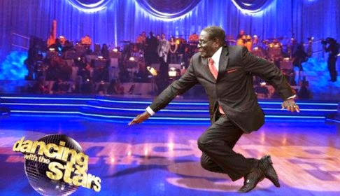 Robert Mugabe in dancing with the stars as he takes a fall during the performance via geniushowto.blogspot.com #MugabeFalls memes