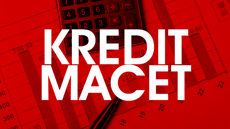 Penyebab Kredit Macet Di Bank