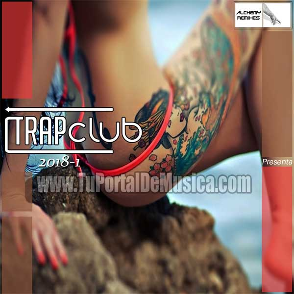 Trap Club Volumen 1 (2018)