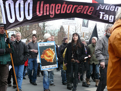 1000 Kreuze Marsch