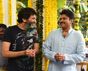 Pawankalyan Trivikram Movie Launch-thumbnail-3