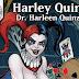 El Dice Master de Batman da la bienvenida a Harley Quinn