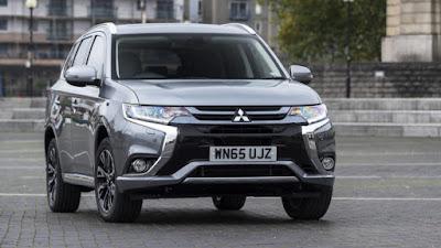 2019 Mitsubishi Outlander, le prix, Photo, Date de sortie