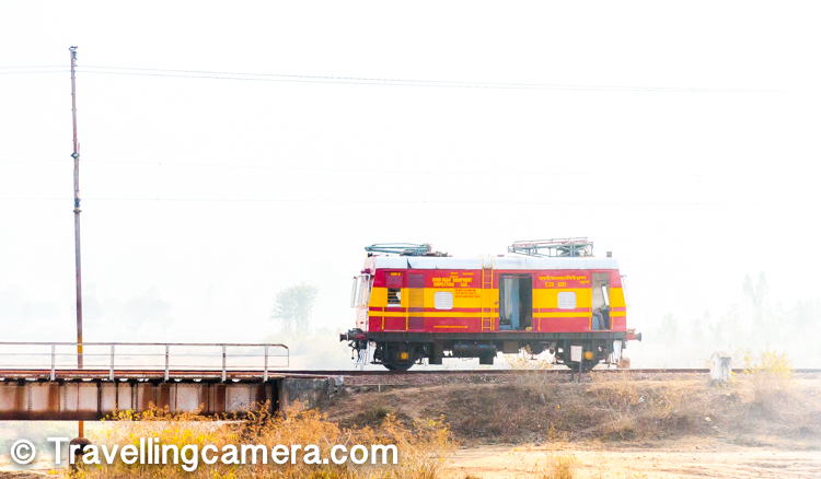 Araku Valley train is one of the main medium of commuting from Vizag to Araku Valley. Araku Valley weather is very favorable for any kind of transportation system. Araku Valley resorts and hotels are pretty decent & one can get good range of options. I will not recommend any of the Andhra Pradesh Tourism resorts and I am saying this on the basis of experience with Tyda huts which are supposedly one of the best in this region.    Related Post : How to reach famous Kailashgiri hill from Vizag town and things to do