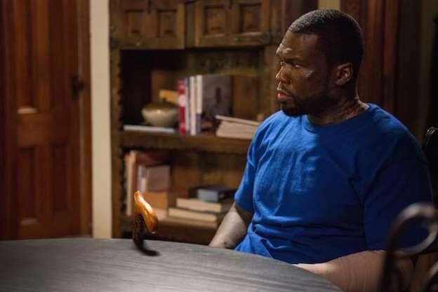 50 Cent Vows to Quit Power Over Golden Globe Snub: 'Kanan Must Die'
