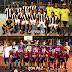 Grande final do II Campeonato de Futsal Monte Alegre, em Mairi